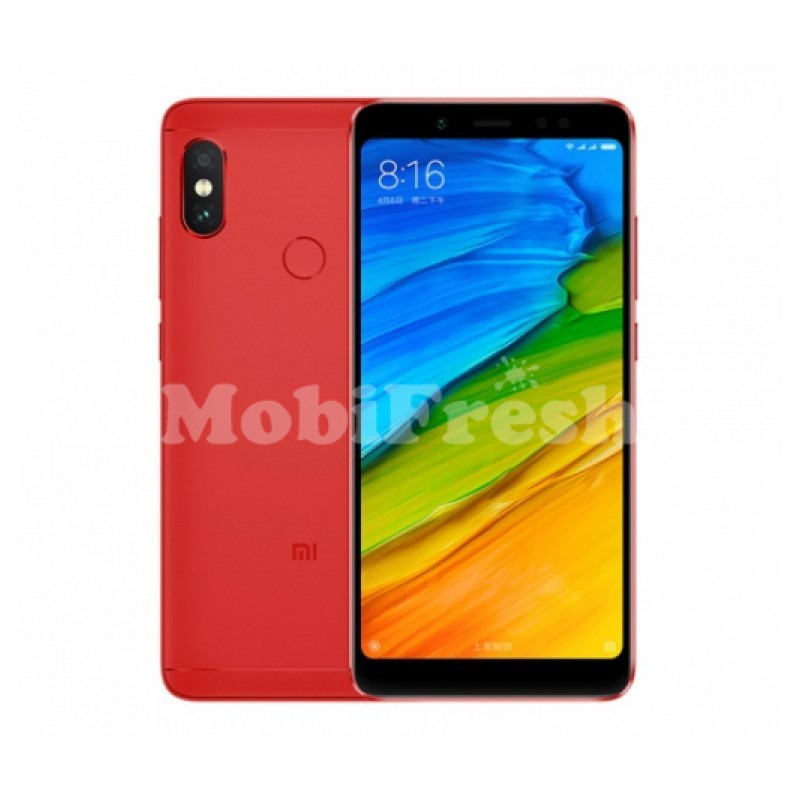 Xiaomi Redmi Note 5 64gb Red