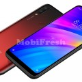 Xiaomi Redmi 7 3/64Gb Red Black EU