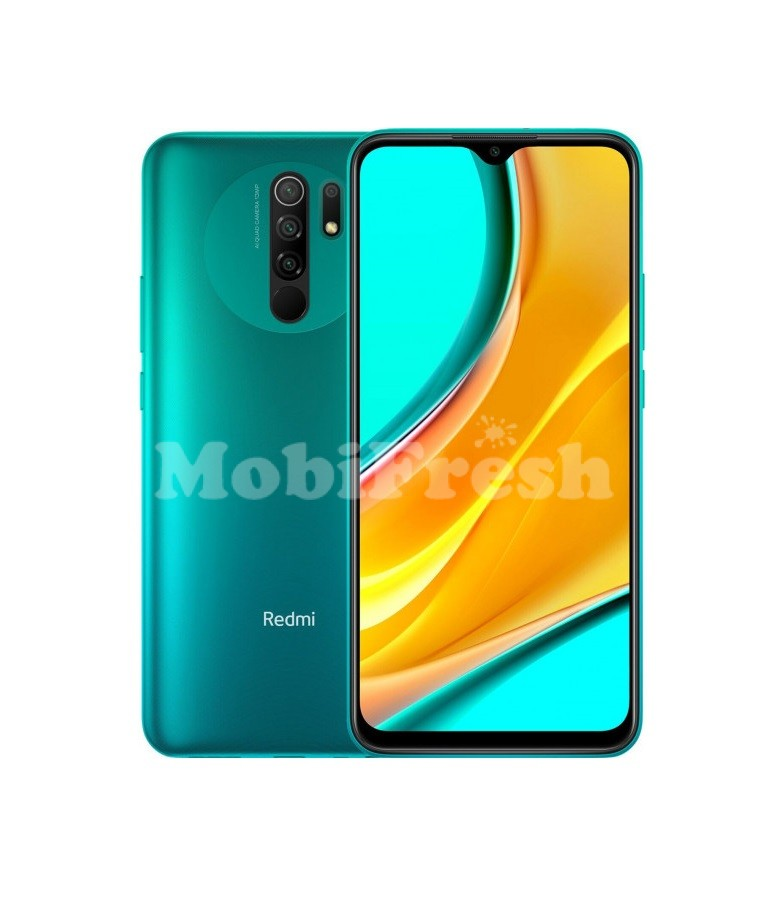 Xiaomi Redmi 9 32gb Ocean Green